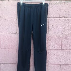 NEW WITH TAGS NIKE TRACK PANTS